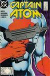 Captain Atom #21 comic books for sale