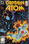 Captain Atom #23 comic books for sale