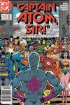 Captain Atom #24 comic books for sale