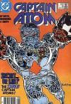 Captain Atom #3 comic books for sale