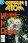 Captain Atom #4 comic books for sale