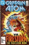 Captain Atom #5 comic books for sale