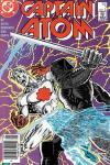 Captain Atom #7 comic books for sale