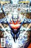 Captain Atom #2 comic books for sale