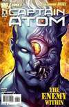 Captain Atom #6 comic books for sale