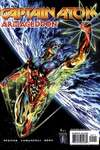 Captain Atom: Armageddon #1 comic books for sale