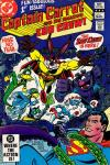 Captain Carrot and His Amazing Zoo Crew # comic book complete sets Captain Carrot and His Amazing Zoo Crew # comic books