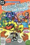 Captain Carrot and His Amazing Zoo Crew #12 comic books for sale