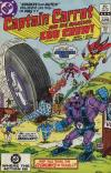 Captain Carrot and His Amazing Zoo Crew #16 comic books for sale