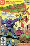 Captain Carrot and His Amazing Zoo Crew #2 comic books for sale