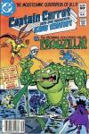 Captain Carrot and His Amazing Zoo Crew #3 comic books for sale