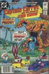 Captain Carrot and His Amazing Zoo Crew #4 comic books for sale