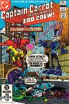 Captain Carrot and His Amazing Zoo Crew #6 comic books for sale