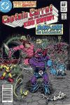 Captain Carrot and His Amazing Zoo Crew #7 comic books for sale