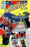 Captain Confederacy Comic Books. Captain Confederacy Comics.