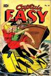 Captain Easy #14 Comic Books - Covers, Scans, Photos  in Captain Easy Comic Books - Covers, Scans, Gallery