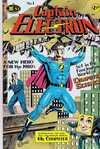 Captain Electron Comic Books. Captain Electron Comics.