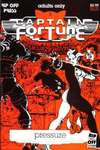 Captain Fortune Comic Books. Captain Fortune Comics.