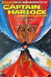 Captain Harlock #5 comic books for sale