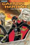 Captain Harlock #9 comic books for sale