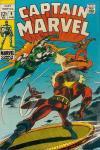 Captain Marvel #9 comic books for sale