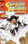 Captain Marvel Comic Books. Captain Marvel Comics.