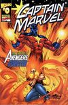 Captain Marvel #0 comic books for sale