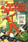 Captain Marvel Adventures #89 comic books for sale