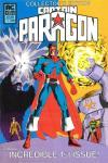 Captain Paragon #1 comic books for sale