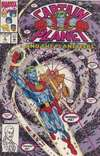 Captain Planet and the Planeteers #5 Comic Books - Covers, Scans, Photos  in Captain Planet and the Planeteers Comic Books - Covers, Scans, Gallery