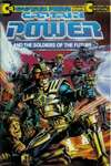 Captain Power and the Soldiers of the Future comic books