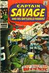 Captain Savage and His Leatherneck Raiders #17 comic books for sale
