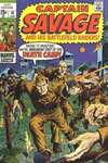 Captain Savage and His Leatherneck Raiders #18 comic books for sale