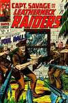 Captain Savage and His Leatherneck Raiders #8 comic books for sale
