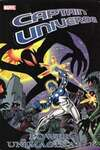 Captain Universe: Power Unimaginable #1 comic books for sale