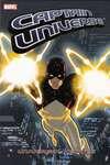 Captain Universe: Universal Heroes comic books