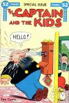 Captain and the Kids #1 comic books for sale