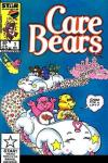 Care Bears comic books
