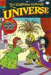 Cartoon History of the Universe #5 comic books for sale