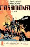 Casanova: Acedia comic books