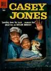 Casey Jones comic books
