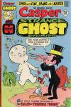 Casper Strange Ghost Stories #10 Comic Books - Covers, Scans, Photos  in Casper Strange Ghost Stories Comic Books - Covers, Scans, Gallery