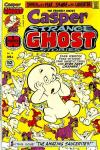 Casper Strange Ghost Stories #12 Comic Books - Covers, Scans, Photos  in Casper Strange Ghost Stories Comic Books - Covers, Scans, Gallery