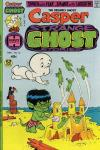 Casper Strange Ghost Stories #13 Comic Books - Covers, Scans, Photos  in Casper Strange Ghost Stories Comic Books - Covers, Scans, Gallery