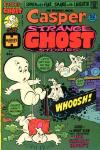 Casper Strange Ghost Stories #6 Comic Books - Covers, Scans, Photos  in Casper Strange Ghost Stories Comic Books - Covers, Scans, Gallery