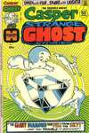 Casper Strange Ghost Stories #7 Comic Books - Covers, Scans, Photos  in Casper Strange Ghost Stories Comic Books - Covers, Scans, Gallery