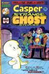 Casper Strange Ghost Stories #8 Comic Books - Covers, Scans, Photos  in Casper Strange Ghost Stories Comic Books - Covers, Scans, Gallery