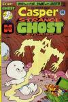 Casper Strange Ghost Stories #9 Comic Books - Covers, Scans, Photos  in Casper Strange Ghost Stories Comic Books - Covers, Scans, Gallery