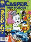 Casper and Friends Magazine comic books