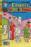 Casper's Ghostland #98 comic books for sale